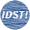 IDST! Invisible Artists & Makers Logo