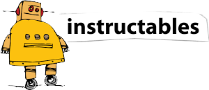 Instructables Logo Link To IDST! Page