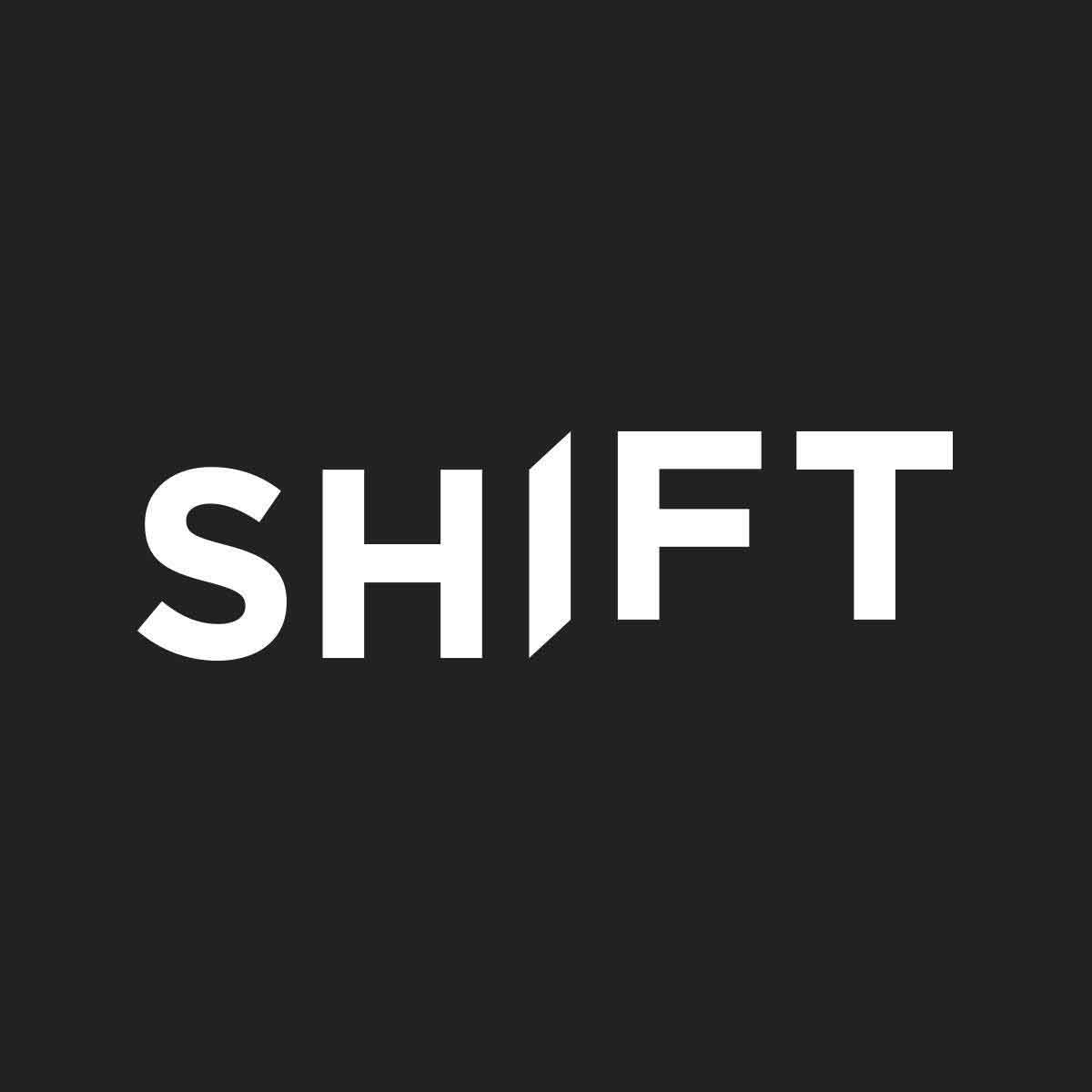 Discover Shift Cheshire East Cultural Team Logo